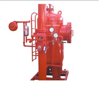 ZPS系列泡沫-喷淋联用灭火系统